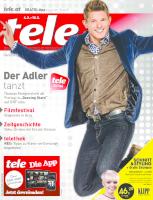 tele KW 9 Megaseiten Vamos
