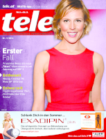 tele KW 11 Megaseiten Fussl