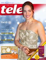 tele KW 49 Megaseiten Hofer