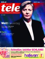tele Heft 09/2021