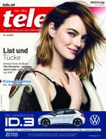 tele-Heft 16/2021