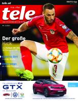 tele-Heft 23 / 2021