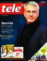 tele Heft 28 + 29/2020