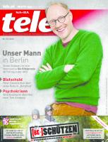 tele KW 37 Megaseiten Neckermann