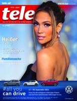tele Heft 37/2021