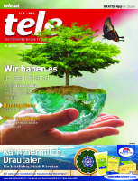tele Heft 38/2021