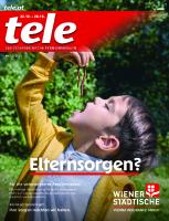 tele-Heft 42/2021