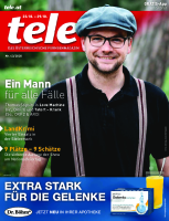 tele Heft 43/2020